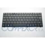 Teclado Keyboard Para Laptop Acer Aspire One