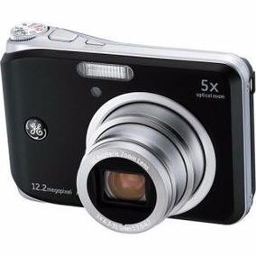 Vendo Ou Troco Camera Digital Ge J1250