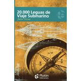 20.000 Leguas De Viaje Submarino / Julio Verne