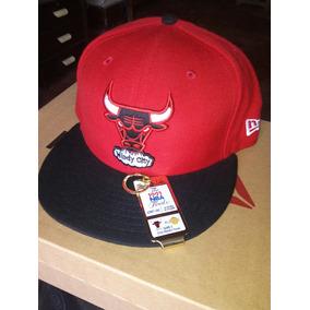 587782b65c289 Gorras Chicago Bulls Originales - Ropa y Accesorios en Mercado Libre ...