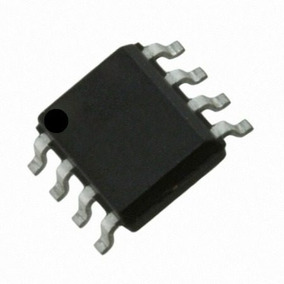 Ci Chip Bios Eprom Tv Aoc Le39d7430 - Gravada