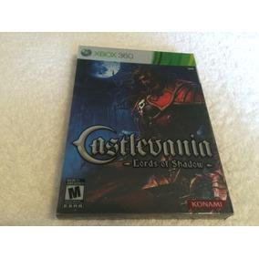 Castlevania Lords Of Shadow Edição De Colecionador