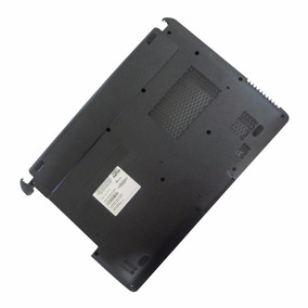 Carcaça Base Inferior Notebook Positivo Stilo Xri 2950