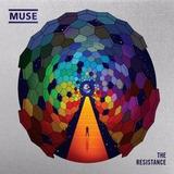 The Resistance - Muse - Disco Cd - Nuevo (11 Canciones)