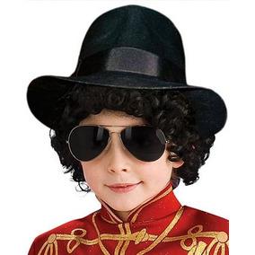 Sombrero Fedora De Michael Jackson Para Niños Envio Gratis 71d1450e295