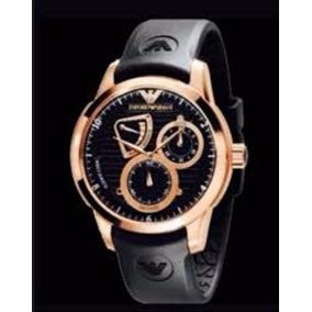 Relogio Emporio Armani Ar4619 Automatico - Relógios De Pulso no ... a8e5967bd6