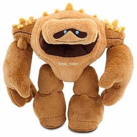 Chunk Peluche 18cms Original Disney Toy Story 3 Con 2 Caras 9f4f71b87ff