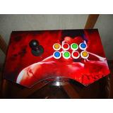 Joystick Palanca Arcade - Ps1, Ps2, Ps3, Pc, Xbox 360, Etc..