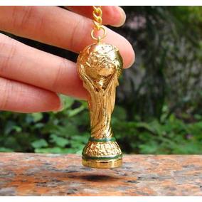 Llavero 5cm Futbol Rusia 2018 Dije Balon Copa Del Mundo