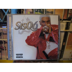sisqo unleash the dragon album cover