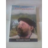 Vendo Libro Antologia Poetica De Servando Garces