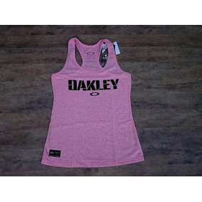 Regata Feminina Oakley Graphic Top 97adcd5c72c