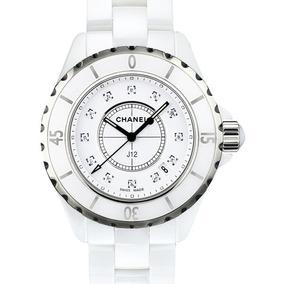 ab95de30fff Relogio Chanel - Relógios De Pulso no Mercado Livre Brasil