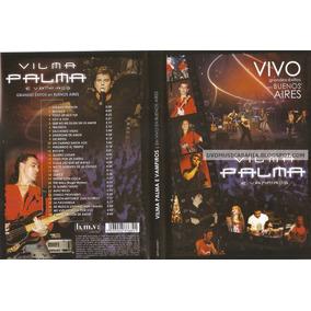 Vilma Palma E Vampiros - Grandes Exitos En Vivo Dvd P