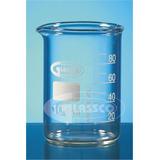 Vasos De Precipitados Marca Glassco X 1000 Ml