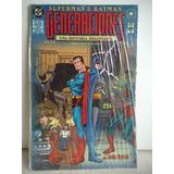 Superman Y Batman Generaciones Tomo 1 Editorial Vid