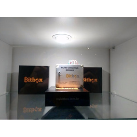 Filtro Capacitivo Bitbox Porque Pagar Energia Cara? Bifásico