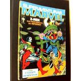 Superaventuras Marvel - Coleçao Do Numero 27 Ao 176