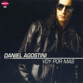 Daniel Agostini - Voy Por Mas - Los Chiquibum