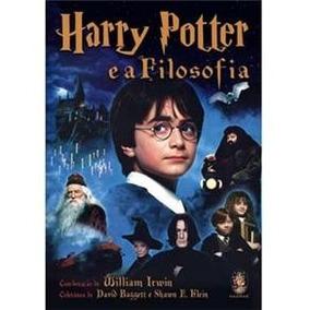 Livro Harry Potter E A Filosofia