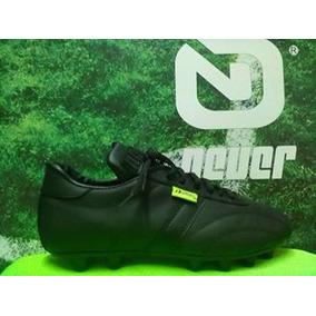 Tacos Soccer · Zapato Tachon Neuer 100% Piel - Producto Mexicano - 9c8cb712ecca9