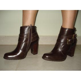 ea0fa985d7 Bota Montaria Andarezzy Coturno Sao Paulo - Sapatos para Feminino no ...