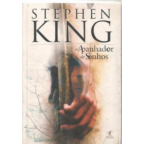 O Apanhador De Sonhos, De Stephen King