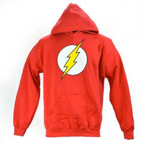 Flash Dc Comics Sudadera 100% Original