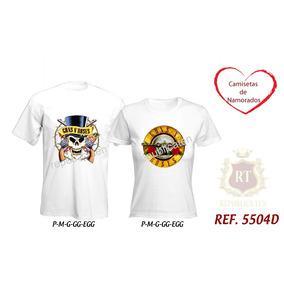 Camisetas Casais Tamanho Egg - Camisetas Manga Curta no Mercado ... b0a6d35d342b8