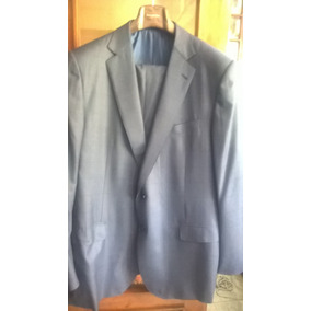 Trajes Hermenegildo Zegna - Trajes para Hombre Azul en Mercado Libre ... 617b854fcbc