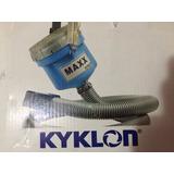 Secadora Kyklon
