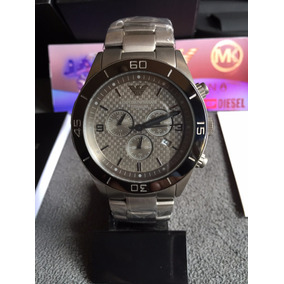 5cc5c949aeb Pulseira A O E Titanium Emporio Armani - Joias e Relógios no Mercado ...