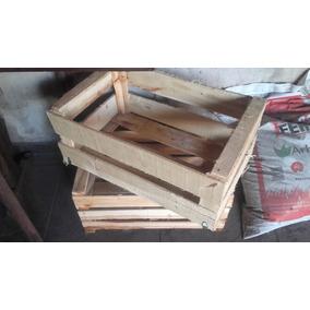 Cajones De Verdura Para Artesanias Muebles Decoupage Deco