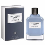 Perfume Gentlemen Only Givenchy -- 100ml -- 100% Original