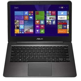 Notebook Asus Zenbook Ux305fa-asm1 13 Ultra Fino