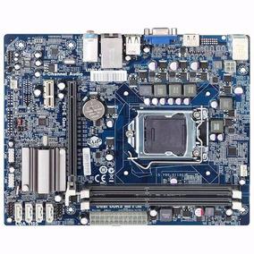 Placa Mãe Chipset Intel Ipmh61-r1 - Lga1155 Promoção Oferta