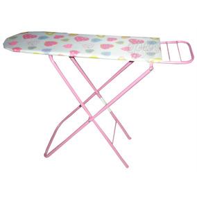 Tabla Planchar Juguete Caño Plegable / Open-toys Avell 125