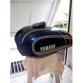Yamaha Rd 250, Rd 350 - Adesivos