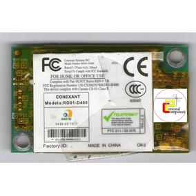 Gateway 3200 Series Conexant Modem Driver UPDATE
