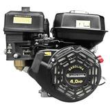 Motor Horizontal 4.0hp Gasolina 4 Tempos Matsuyama