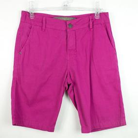 Bermuda Masculina Osmoze Jeans Sarja Colorida 103.1.21799