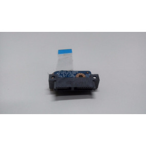 Conector Adaptador Dvd Sata Original Notebook Gateway Nv55c