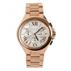 886fead77c9 Rel Gio Michael Kors Mk 5757 Rose - Relógios De Pulso no Mercado ...