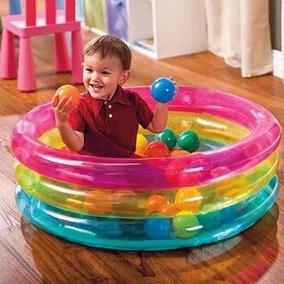 Piscina De Bolinha Infantil - Brinquedos e Hobbies no Mercado Livre ... 080ffa2a032d9