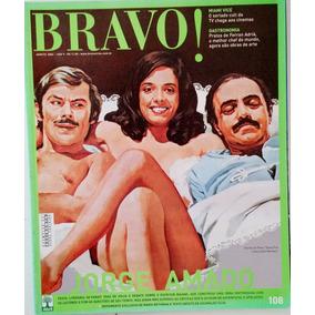 Revista Bravo N.108 - Jorge Amando