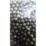 Esferas De Aco 5mm 200grs Aprox. 380 Und. Estilingue Munição