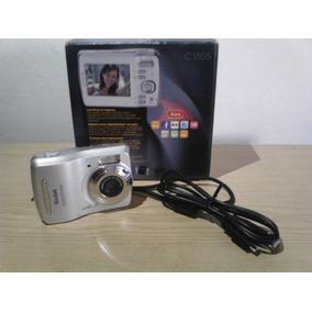 Cámara Digital Kodak. Económica Aprovecha La Oferta