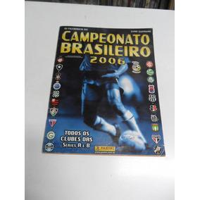 Campeonato Brasileiro 2006! Faltam 225 Figurinhas!