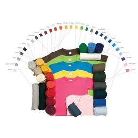 Playeras En Dos Colores Para Estampar en Mercado Libre México 19e92e179d9c7