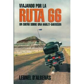 Viajando Por La Ruta 66 - D